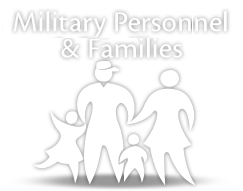 Assistance for Military Personnel and Families